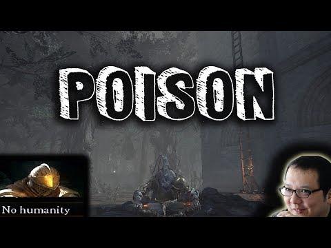 Download Youtube: Poison - Dark Souls 3(w/Hatemail)