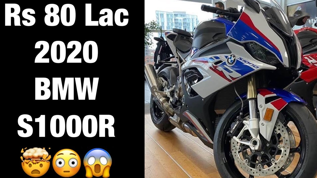 FIRST BMW S1000RR 2020 IN PAKISTAN | ZS MotoVlogs