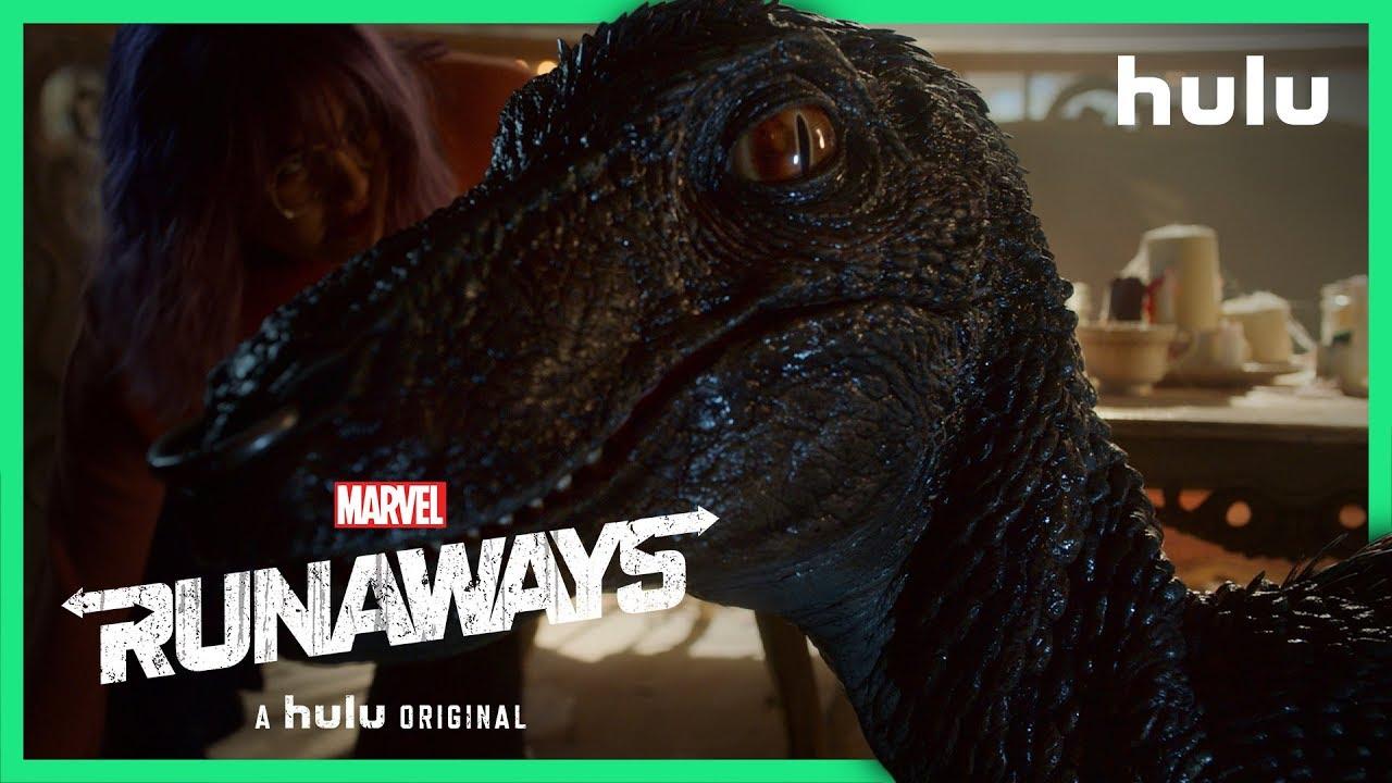 Download Marvel's Runaways: Old Lace - A Tribute • A Hulu Original