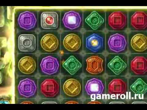 игра сокровища пиратов играть онлайн бесплатно три в ряд