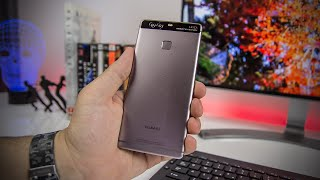 Huawei P9 Review | Unboxholics