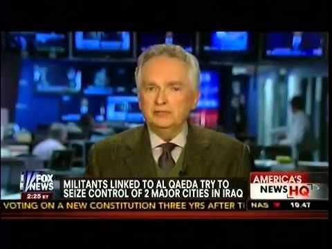 Civilian Death In Iraq Fuel Concern Of A Resurgent Al Qaeda - Americas News HQ
