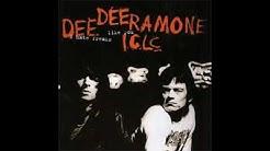Dee Dee Ramone - I hate freaks like you (1993) (FULL ÁLBUM)