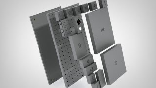 PhoneBloks, iOS 7, and Phone Plans