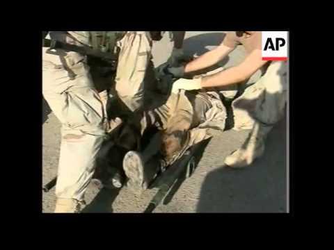 US soldier killed, three injured in roadside explosion