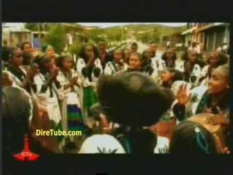 Mekuwanent Melese - Hagere Nafekegn