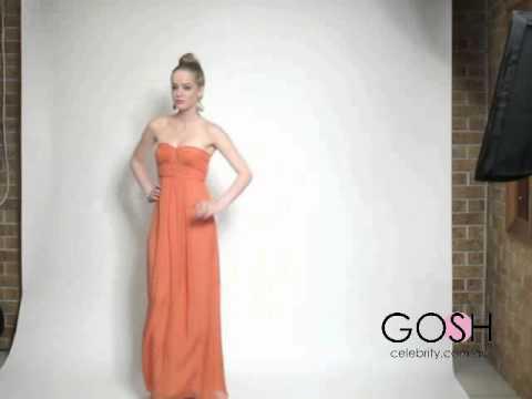GOSH Celebrity Fashion