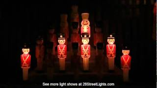 Music Box Dancer - Dancing Toy Soldiers