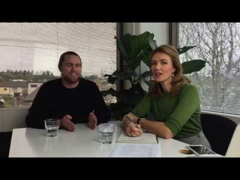 Teens Explained   Live with James Beck and Petra Bagust