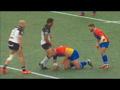 Lewis Bienek Rugby League Highlights 2017