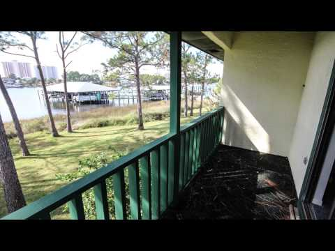 Waterfront Foreclosure Property - Panama City Beach, Florida Real Estate For Sale