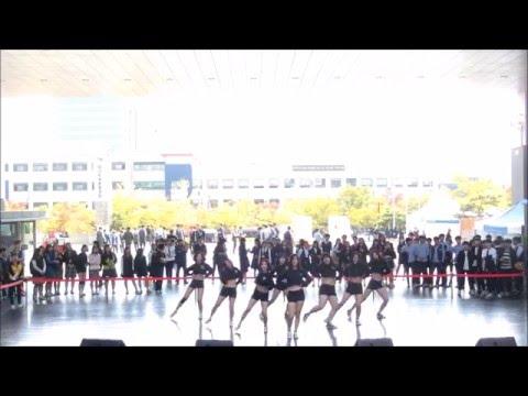 [역대급 칼군무] 고딩들이 추는 '오늘부터 우리는 - 여자친구 & swagger jagger' 댄스 커버 'Me gustas tu - GFRIEND' dance cover