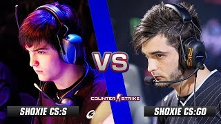 shox CS:S vs shox CS:GO