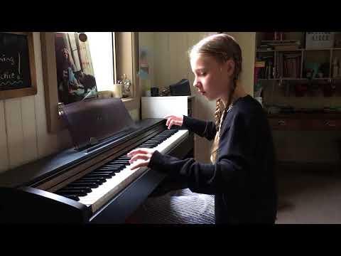 AMEB Grade 1 Piano Exam