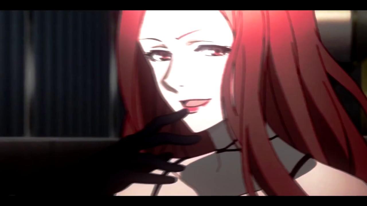 Itori And Rize Kamishiro Tokyo Ghoul Youtube