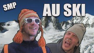 SMP - Au ski