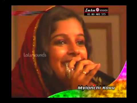 Fasila Banu & M.Kutty Arimbra   Appangal embadum chuttammayi