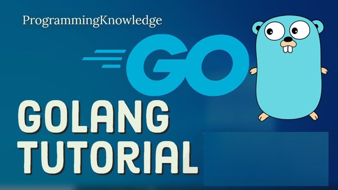 Go Tutorial  - Integer Types, Bitwise Operators, Bit Shifting