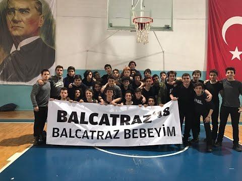 BAL Karaoke 2017 | BALCATRAZ