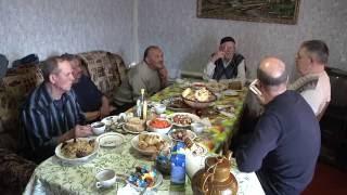 Голубеводы.Юбилей.80 лет Закий абыю. г. Бирск. 23.04.2016.