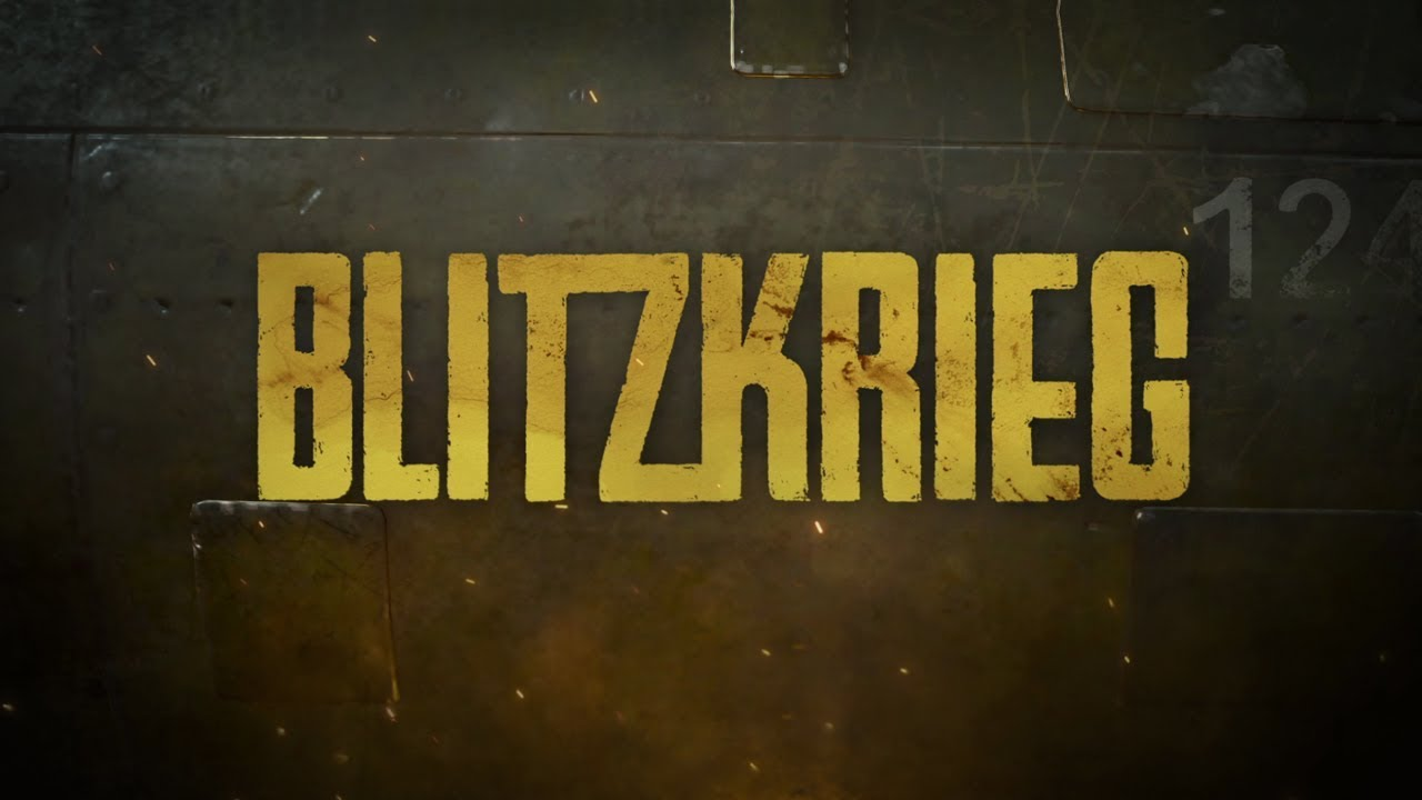 Call of Duty®: WWII | Blitzkrieg