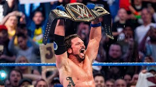 AJ Styles' greatest SmackDown moments: WWE Playlist