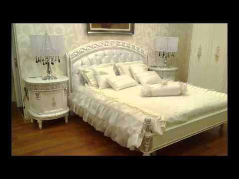 Luxury bedroom furniture turkey furniture classic - Bedroom furniture made in turkey ...