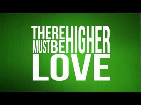 Salvador - Higher Love (Official Lyric Video)