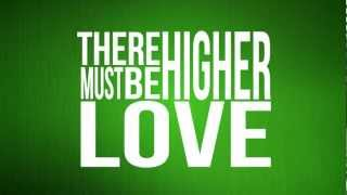 Salvador - Higher Love (Official Lyric Video)