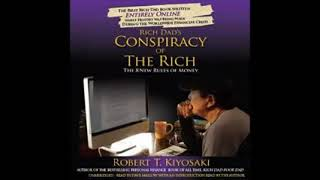Conspiracy of the Rich - Robert Kiyosaki - Audiobook Full - YouTube [240p].flv
