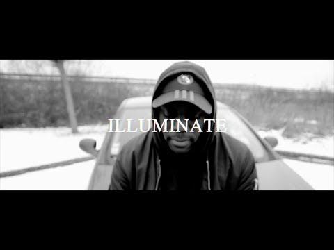 BlaK Vs - Reviz'Hit #1 - ILLUMINATE