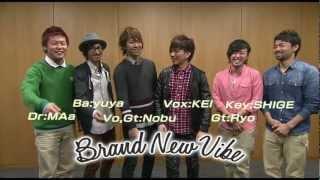 今回のまちテレは、町田市長と町田シティセールス隊である『Brand New V...