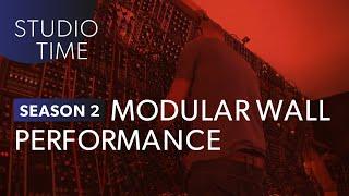 Modular Wall Performance - Junkie Xl... @ www.OfficialVideos.Net