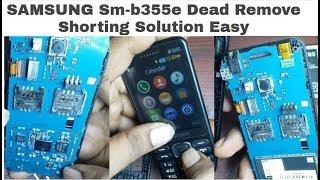 Samsung j510f dead repair 2019