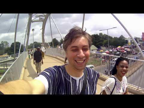 Kumasi City (Ghana - July 2017)
