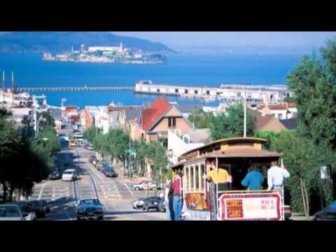San Francisco Bay Area travel guides California, United States