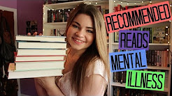 Recommended Reads: Mental Illness