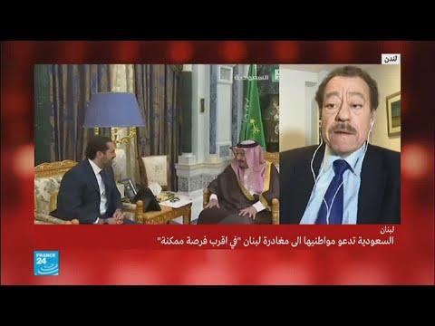 عبد الباري عطوان: الوضع في لبنان متفجر جدا