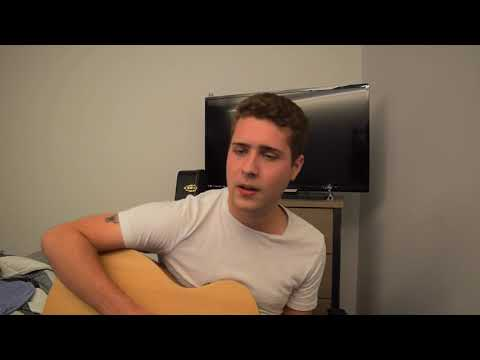 Breakeven- The Script Cover