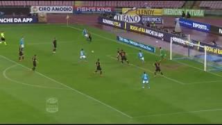 HL - NapoliV Roma 2-4