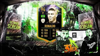 FIFA 20: Die größte 31er AKTION der GESCHICHTE .. 😂😳 Best of ULTIMATE SCREAM Pack Opening !!