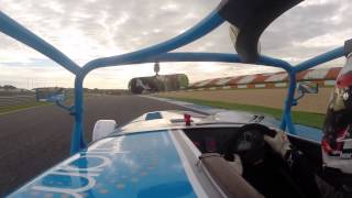 R300 - Estoril Caterham Super Seven Festival - Final 3 Laps