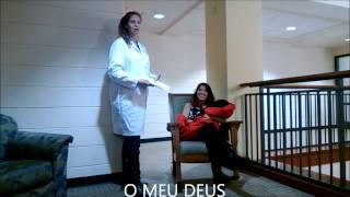 My portuguese movie
