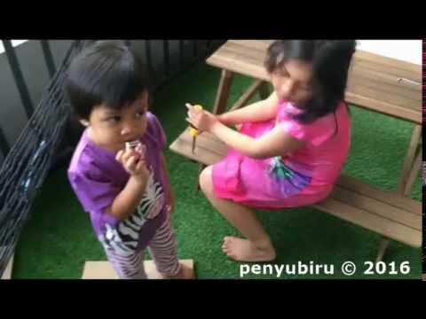fc3ddd5aeb IKEA RESÖ Children's Picnic Table - YouTube