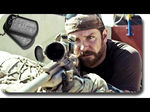 Project Reality v1.21 ► American Sniper