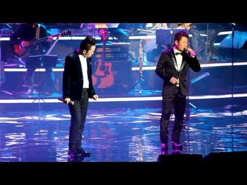 Rồi mai tôi đưa em - Bằng Kiều ft Tùng Dương (mùa đông concert-HN 2013)