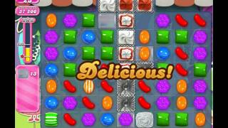 Candy Crush Saga Level 970 - 3 STARS
