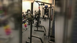 Fitness equipment sales spike after order forces gyms closed