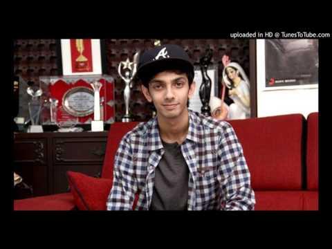 Enakenna_Yaarum_Illaye-Karaoke Anirudh Linkesh