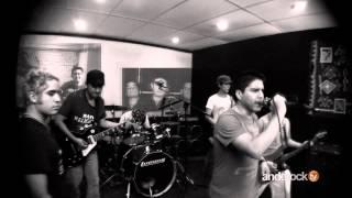 DELANADA - Sumergido - en AnderockTV